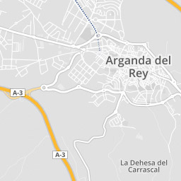 Taxi Arganda del Rey