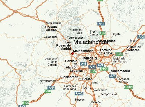 Taxi Majadahonda